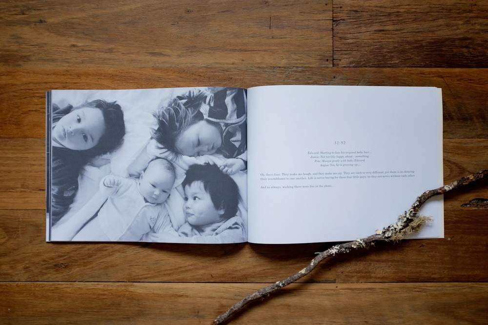 Documenting The 52 Project - A story book template by LIFE CAPTURED Inc - Image .jpg