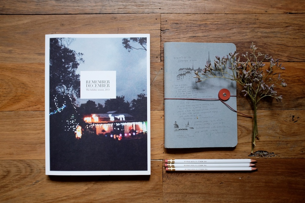 Documenting December - A story book template by LIFE CAPTURED Inc - Image 1.jpg