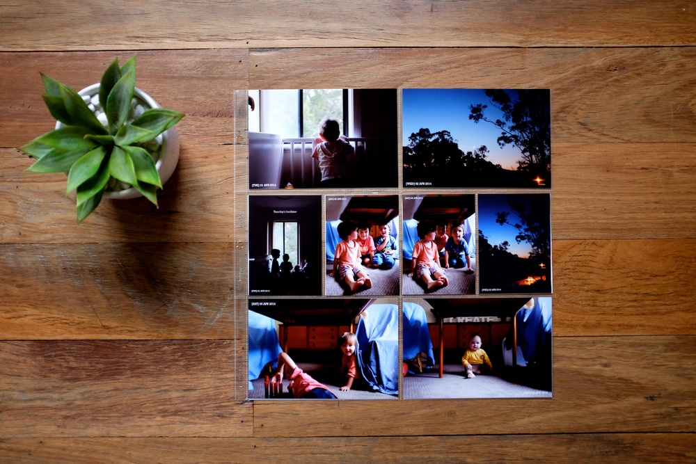 LIFE CAPTURED Inc - How to get started with life albums - Image 6.jpg