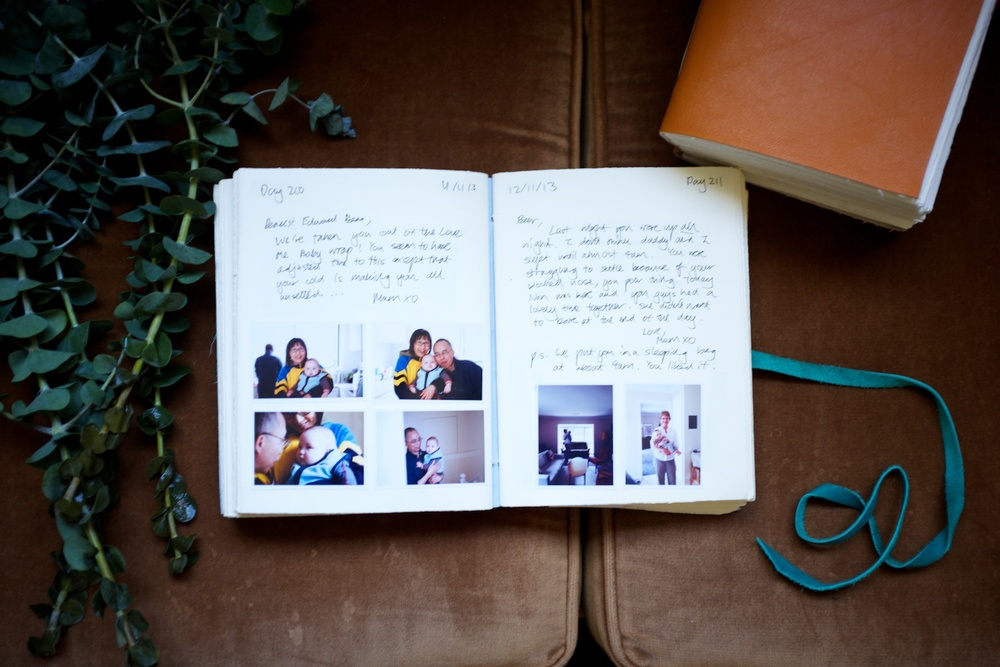 LIFE CAPTURED Inc - First Year Journal - Image 3.jpg