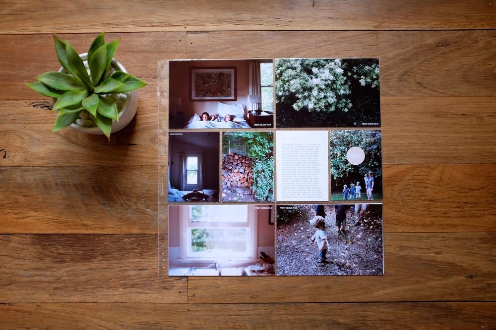 LIFE CAPTURED Inc - Our life album - Week 2 layouts - Image 2.jpg