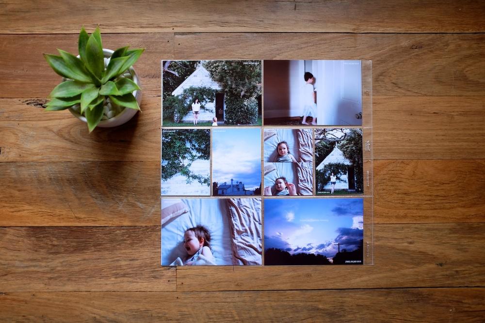 LIFE CAPTURED Inc - Our life album - Week 2 layouts - Image 3.jpg