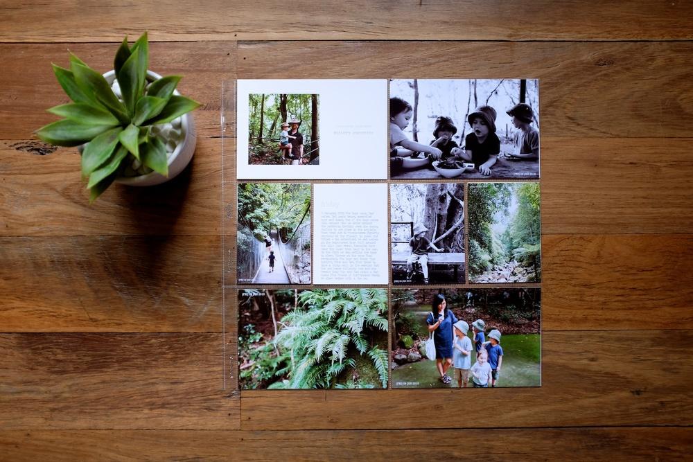 LIFE CAPTURED Inc - Our life album - Week 2 layouts - Image 4.jpg