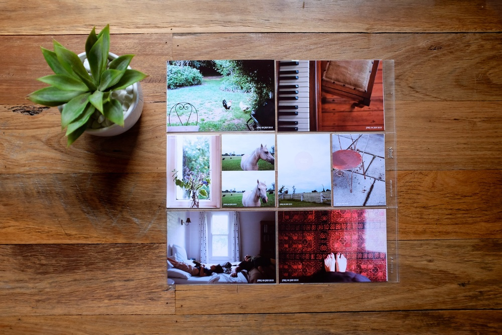 LIFE CAPTURED Inc - Our life album - Week 2 layouts - Image 5.jpg