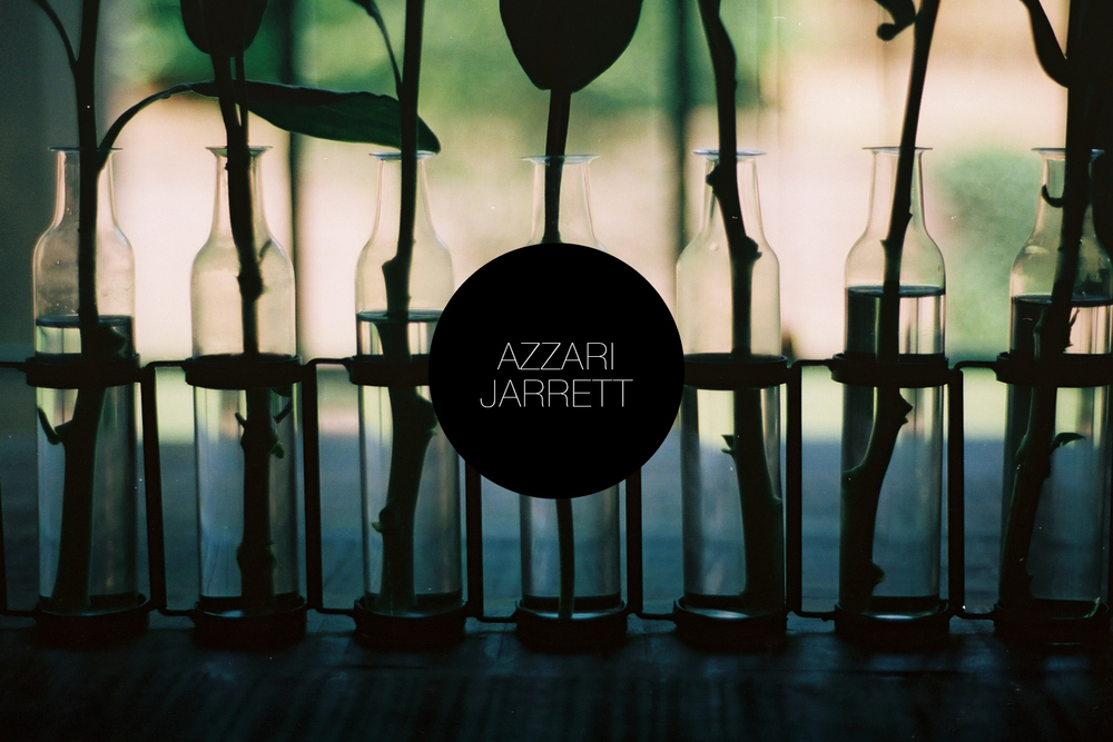 Storytellers: Azzari Jarrett - An interview by Rhonda Mason for LIFE:CAPTURED Inc (The modern school of memory keeping)