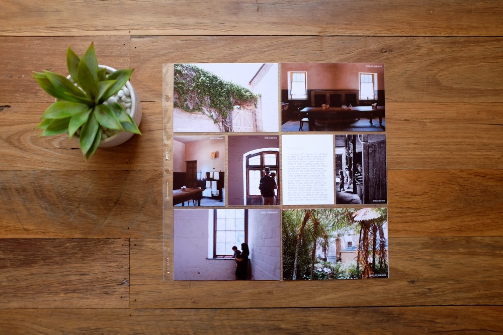 Life albums: Photography tips - A blog post by Rhonda Mason for LIFE:CAPTURED Inc (The modern school of memory keeping)