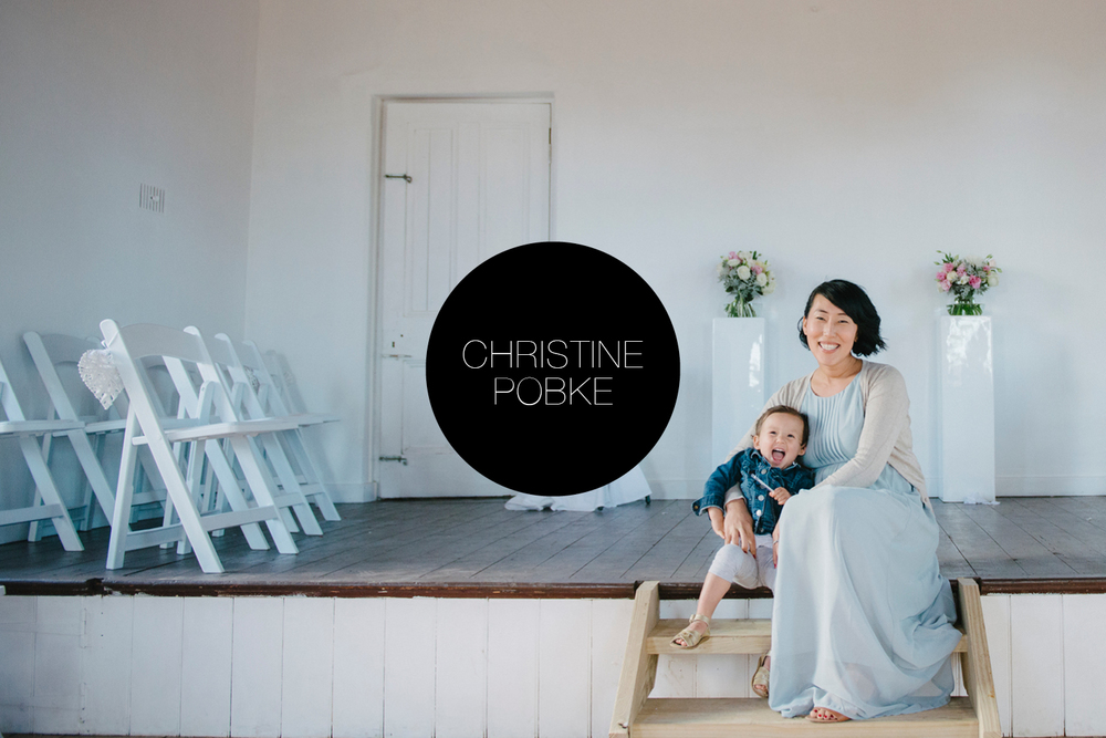 Storytellers: Christine Pobke - An interview by Rhonda Mason for LIFE:CAPTURED Inc (The modern school of memory keeping)
