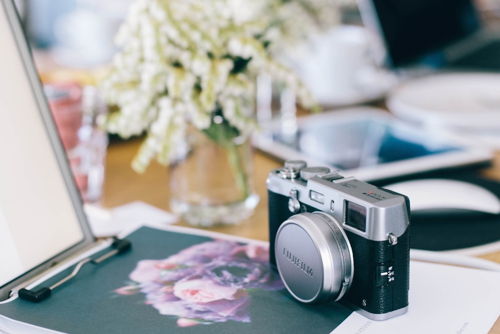 The Fujifilm Finepix X100S: How I'm going with my new(ish) camera - A blog post by Rhonda Mason for LIFE:CAPTURED Inc (The modern school of memory keeping)