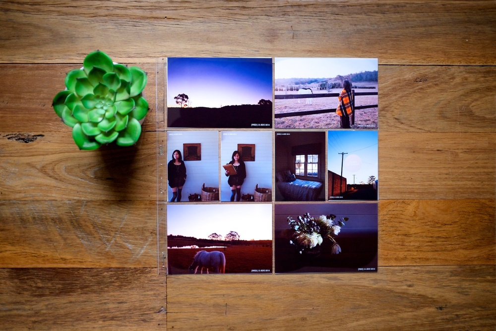Life albums: Documenting a romantic getaway - A blog post by Rhonda Mason for LIFE:CAPTURED Inc (The modern school of memory keeping)