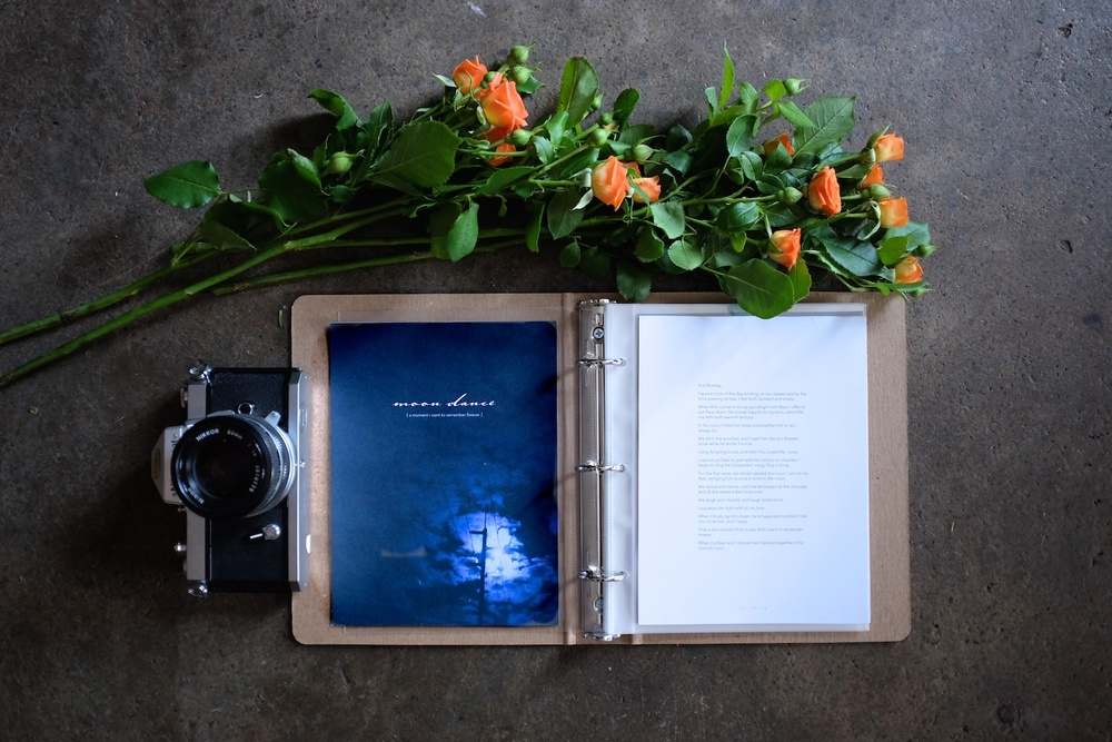 The art of journaling - A blog series by Rhonda Mason for LIFE:CAPTURED Inc (The modern school of memory keeping)