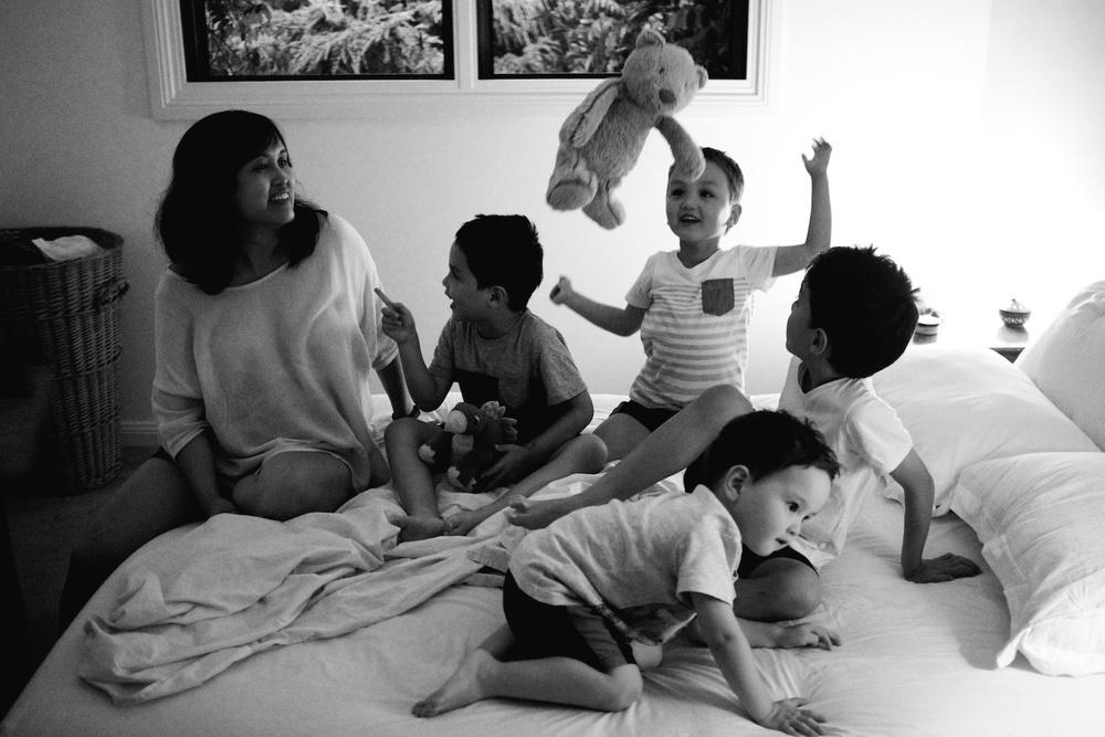 Brotherhood - A portrait series by Rhonda Mason for LIFE:CAPTURED Inc (The modern school of memory keeping)