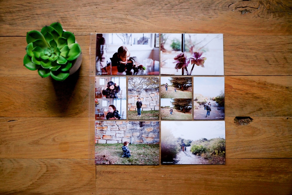 Life albums: An overview of my weekly process, Part 2 - A blog post by Rhonda Mason for LIFE:CAPTURED Inc (The modern school of memory keeping)