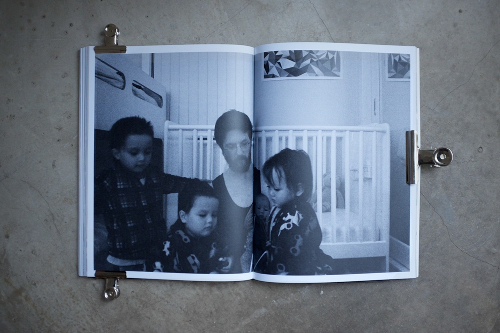Story book: Documenting our family rituals, Part 2 - A blog post by Rhonda Mason for LIFE:CAPTURED Inc (The modern school of memory keeping)