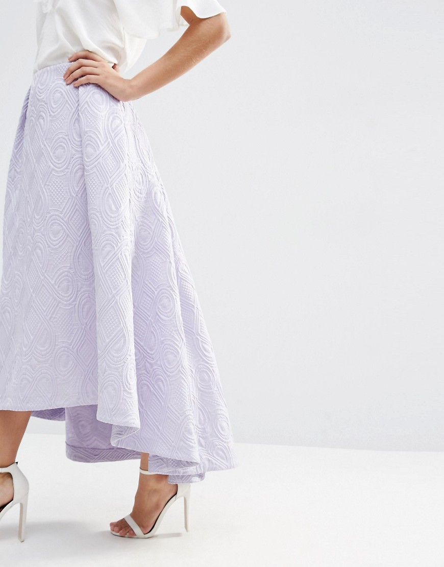 ASOS Ultimate Prom Skirt