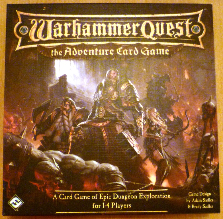 Warhammer quest the adventure card game medina archaeology the the games played on 27th april were warhammer quest card game medina family business forbidden island die holde isolde agricola and archaeology new colourmoves