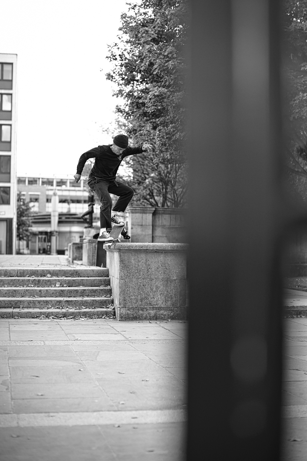 Jasper Pegg | Switch Boardslide to Nosegrind