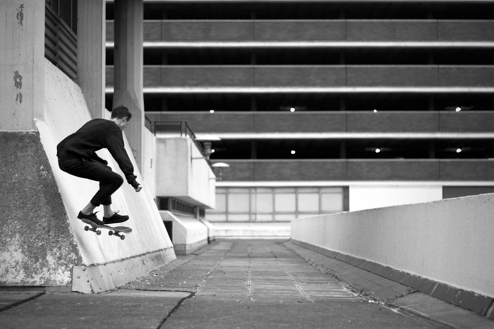 Will Peck | Wallie