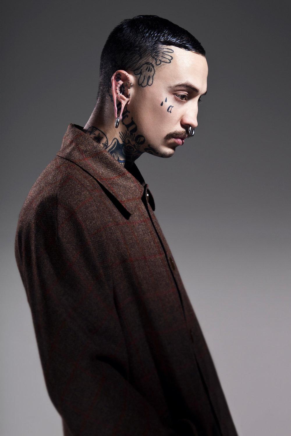 Rich Evan 'Dicky'   Tattoo Artist