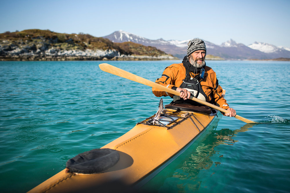 Jeff Allen | Explorer
