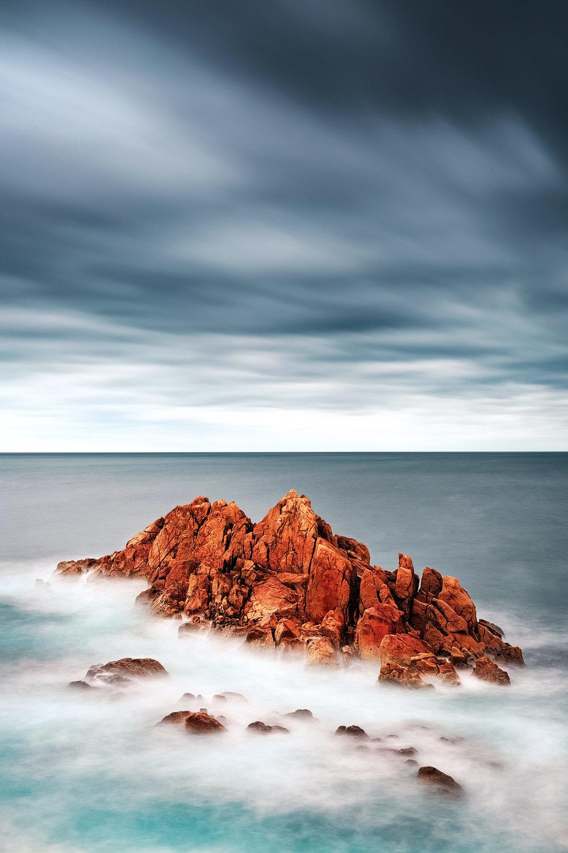 A Courña, Spain