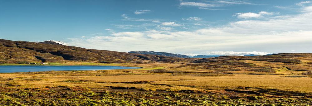 Bláskógabyggð, Iceland