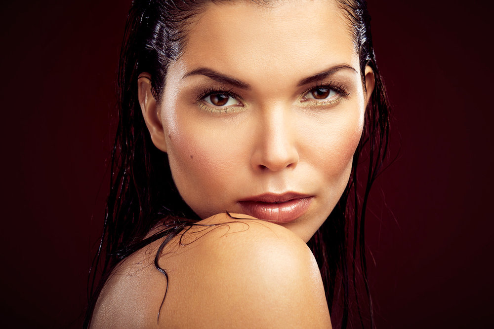 Katrina Makhova | Model