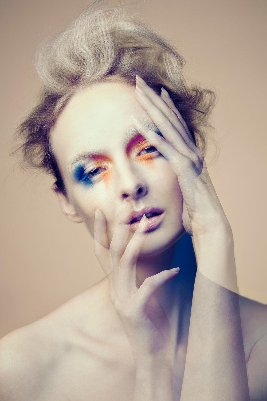 Victoria Palmer | Model