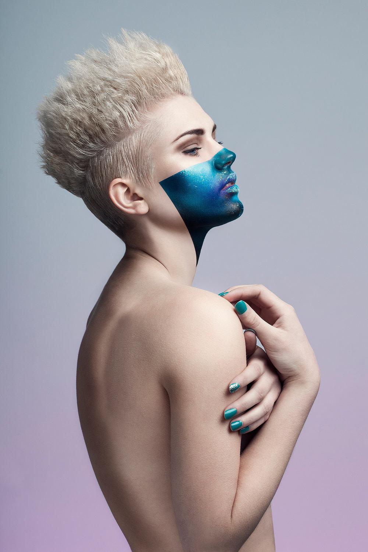 Lottie Rand   Model