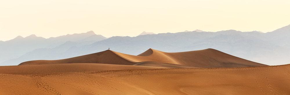 Mesquite Dunes F/11 1/6th Sec ISO 100