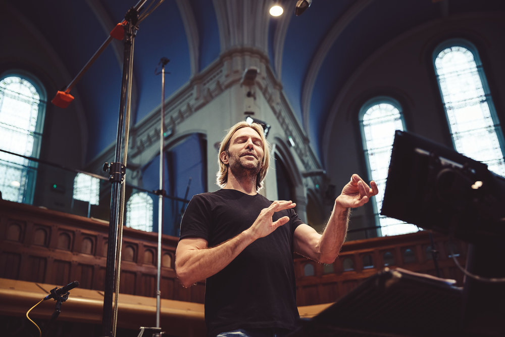 Eric Whitacre | Air Studios