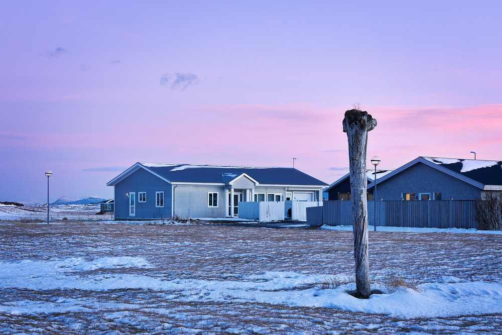 Vogar, Iceland