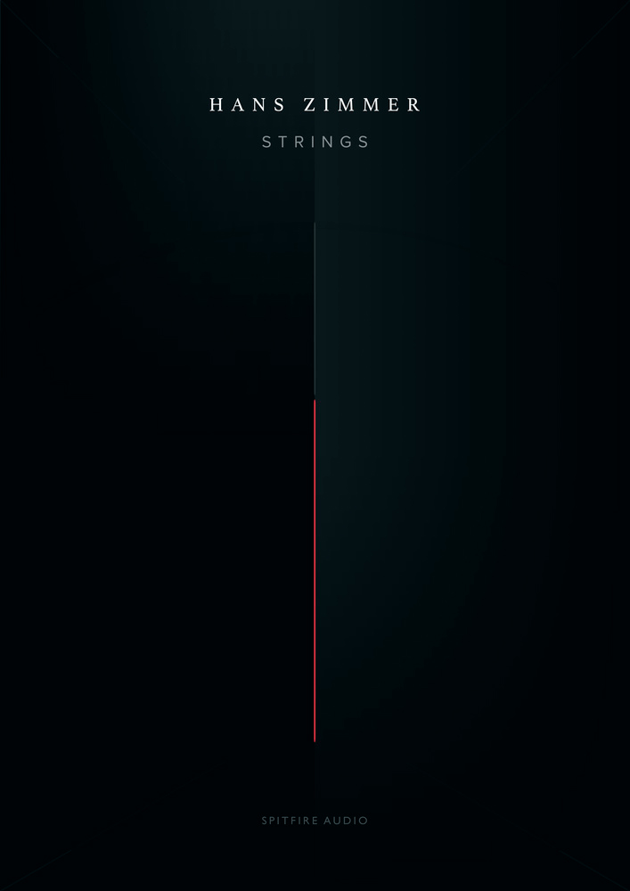 Hans Zimmer Strings SPITFIRE AUDIO  COMING SOON