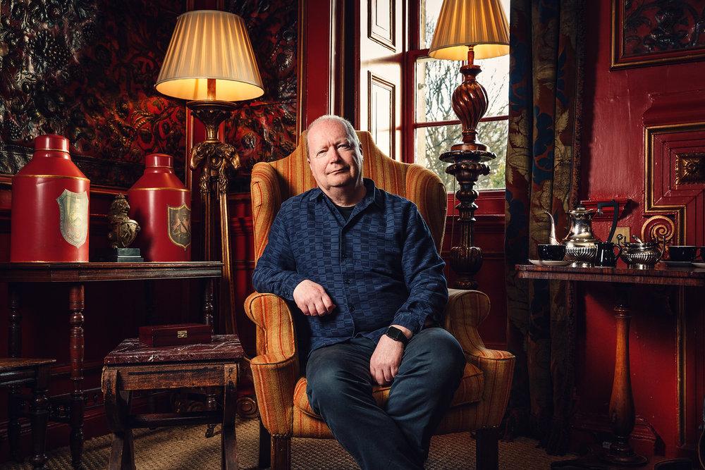John Lunn | Composer