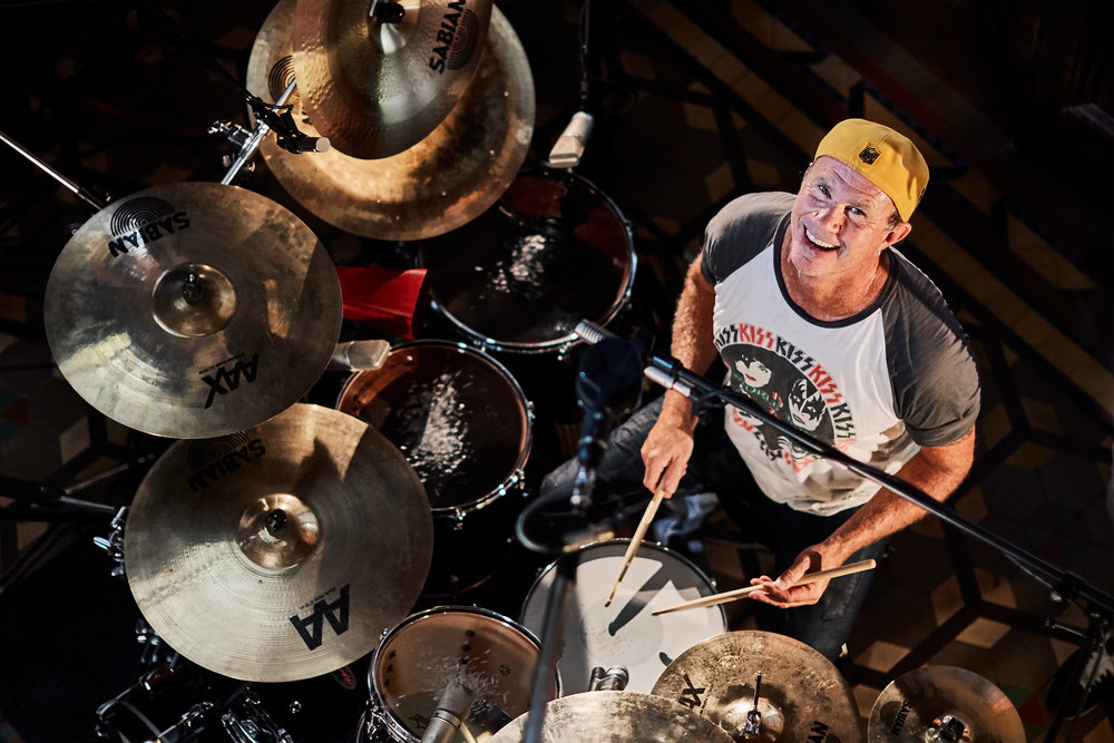 Chad Smith | Red Hot Chili Peppers