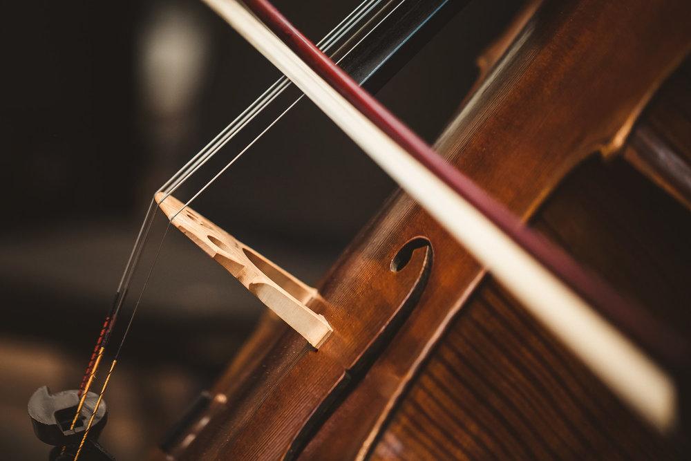 Hans Zimmer Strings -