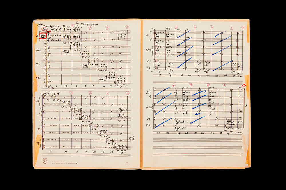 Psycho Original Score Bernard Herrmann Spitfire Audio Lee Kirby Photography8.jpg
