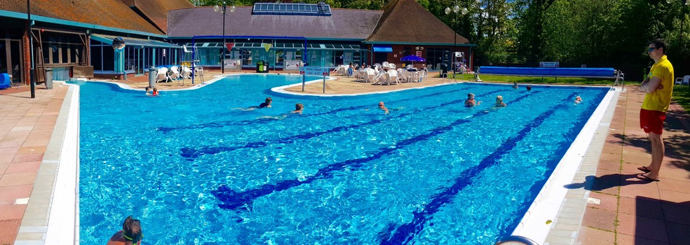 "Poolview - providing ""Additional Essential Vision"" to Lifeguards"