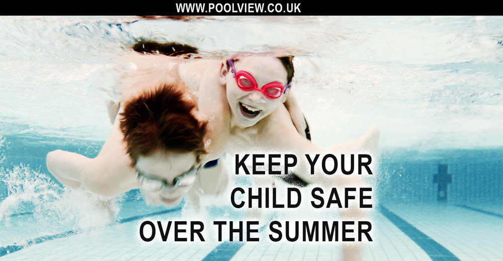 Drowning Prevention Week - 16th - 26th June 2017