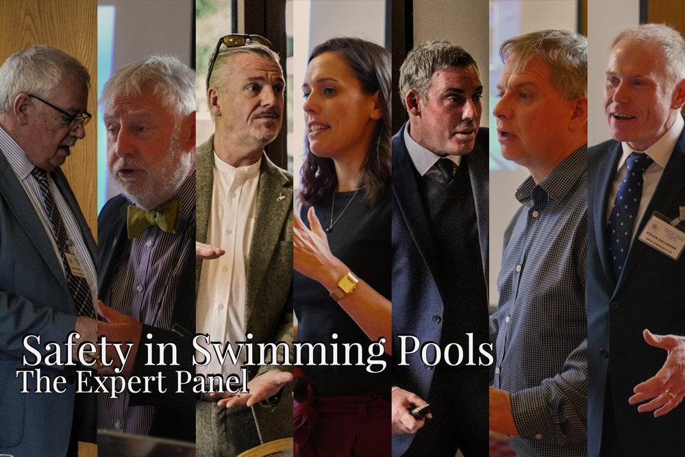 Safety in Swimming Pools Seminar in Basingstoke - March 2019