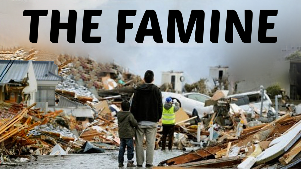 For our 30-hour Famine, we are going to walk through what it means to experience a Natural Disaster. All over the world people experience floods, earthquakes, fires, tsunamis, tornadoes and more. This event is an opportunity to be educated, explore and equip yourself for how God can provide HOPE in the midst of disaster. Register below.