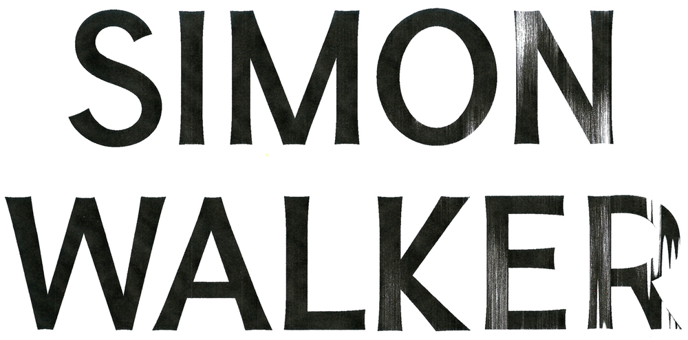 Simon Walker Type