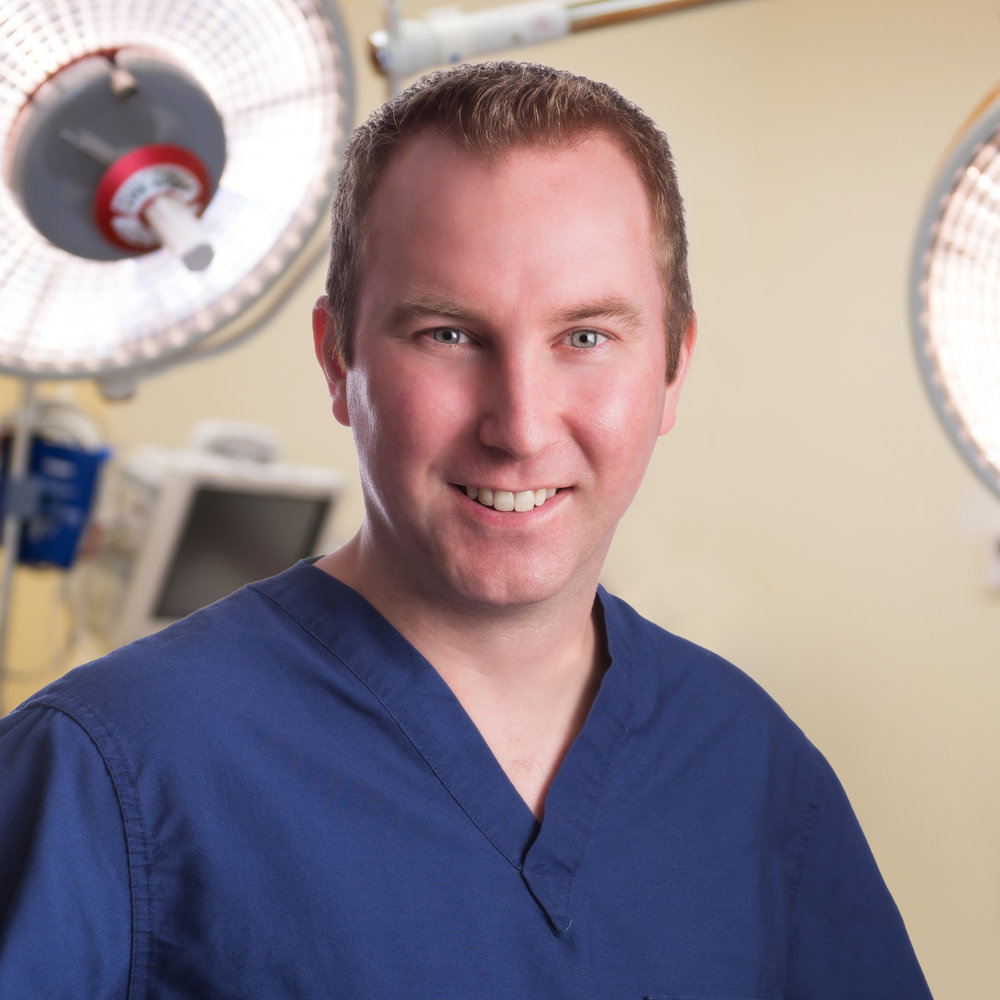 David W. Meister, M.D. Surgeon