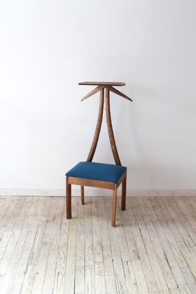 Italian Valet Chair