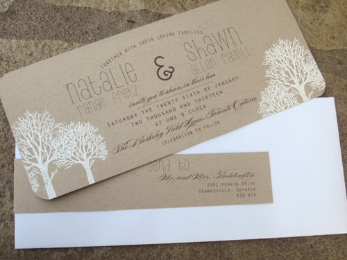 How To Word Wedding Invitations Anista Designs