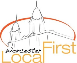 We are proud members of Worcester Local First!