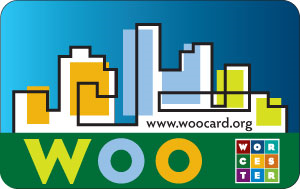 We participate in the #shopwoo campaign and the Woo Card!