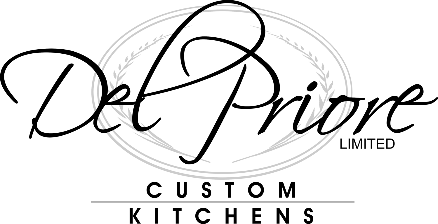 Del Priore Custom Kitchens