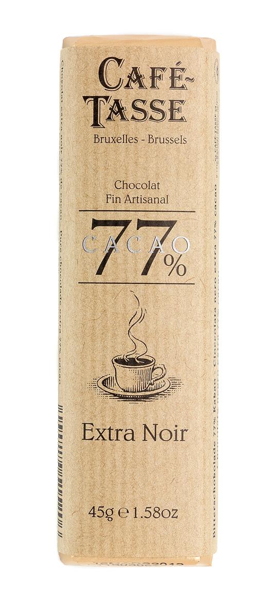 EXTRA NOIR 77% / EXTRA DARK 77% 45G