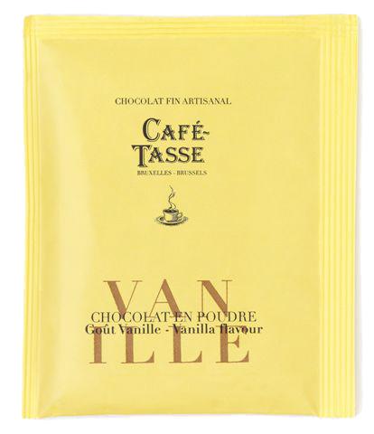 DISPLAY CHOCOLAT INSTANTANÉ / HOT CHOCOLATE -CASE 20-20G