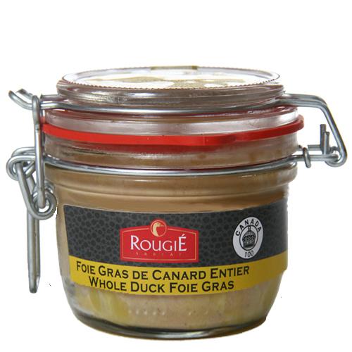 Whole Lobe Foie Gras